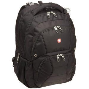 Best EDC Backpack - Commuter Bag SwissGear