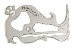 5 Best Pocket Multi Tool List - Pocket Monkey 174 Tool