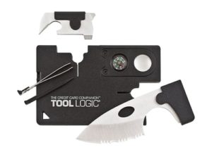 5 Best Pocket Multi Tool List - SOG Credit Card Companion Tool