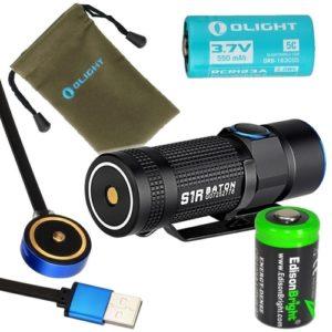 Best EDC Flashlight - Olight Flashlight