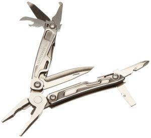Best Multi Tool - Leatherman Rev Multi Tool