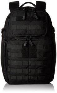 5.11 Tactical RUSH24 - Best Go Bag Backpack