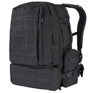 Condor 3 Day Assault Pack - Bug Out Bag Military