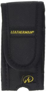 Best EDC Multi Tool - Leatherman Tool Sheath
