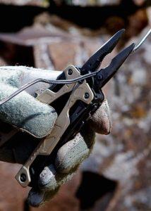 EDC Multi Tool - Leatherman OHT Tool