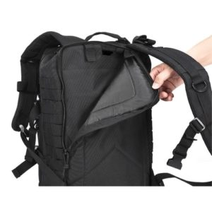 Military Tactical Backpack - Hydration Bladder Compatible
