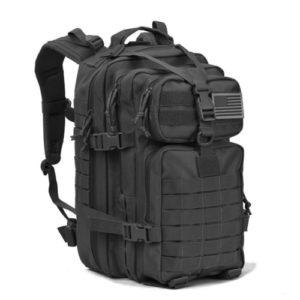 Ultimate Bug Out Bag List - Military Assault Backpack