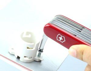 Victorinox Swiss Army Pocket Knife Tool