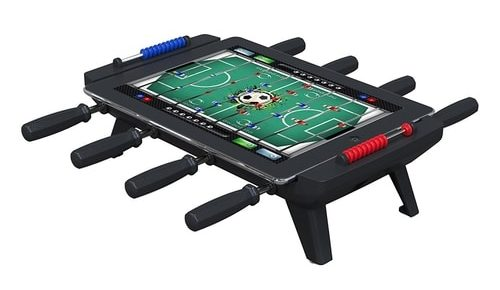 Kids Bug Out Bag - Ipad Foosball Stand