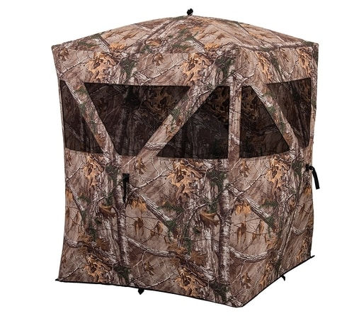 When Do Bow Sights Work Best - Best Ground Blind For Bow Sight Hunting