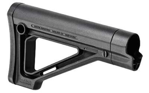 Best AR Accessories - Magpul Buttstock