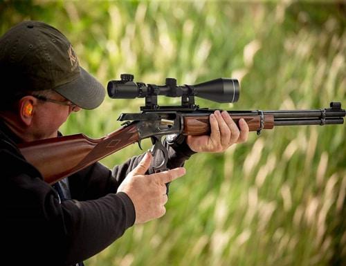 Best Red Dot Sight - OTW Rifle Scope