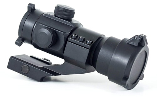 Best Red Dot Sight - Ozark Armament Rhino Tactical Green & Red Dot Sight