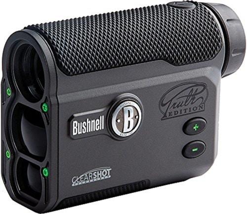 Bushnell Truth Arc Bow Hunting Laser Rangefinder