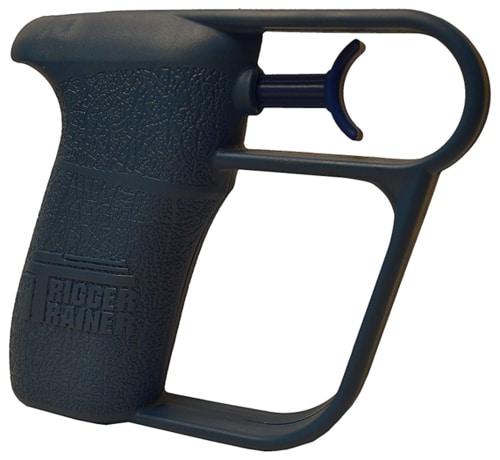 Gun Safety Training - Trigger Trainer