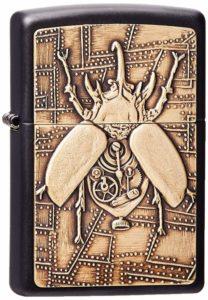 EDC Backpack Essentials Zippo Lighter