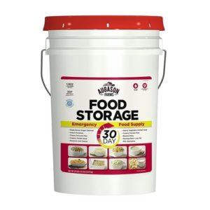 Best Emergency Food Rations - Augason Farms 30-Day Emergency Food Storage