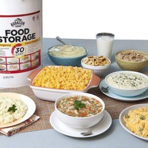 Best Emergency Food Rations - Augason Farms Emergency Food Storage