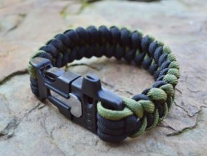 Free Survival Gear - Firekable Paracord From Survival Life