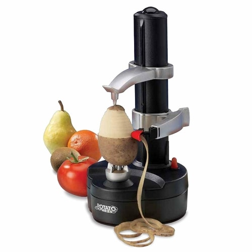 Best Christmas Gadgets - Electric Peeler