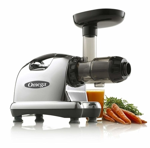 Best Christmas Gadgets - Masticating Juicer