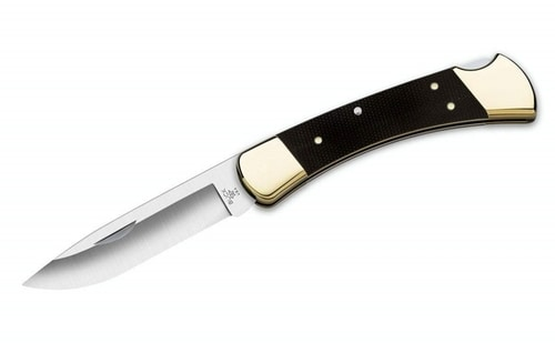 Best Pocket Knife Brands - Buck Knives Model 110 Pocket Knife