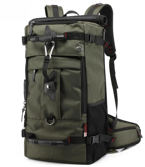 Best Gifts For Camping Enthusiasts - SUNWIN Camping Backpack